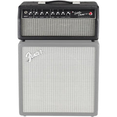 Fender Super Champ X2 HD Head - 15 Watts