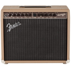 Fender Acoustasonic 90 Acoustic Guitar Amp - 90w