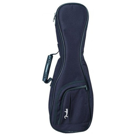 Fender Urban Soprano Ukulele Gig Bag (11mm thick padding) in Tweed