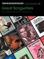 The Easy Keyboard Library: Great Songwriters