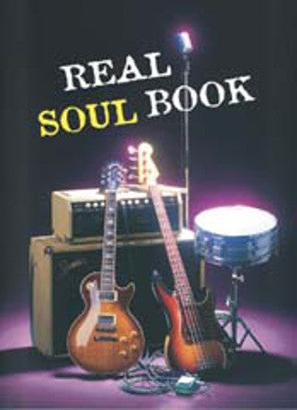Real Soul Book - Fake Book - MLC