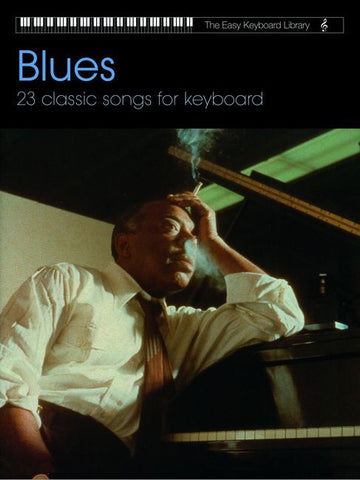The Easy Keyboard Library: Blues