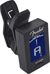 Fender FT-004 Guitar Tuner