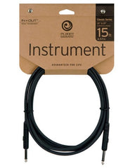 Planet Waves Classic Series Instrument Lead - 15ft