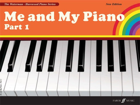 Me and My Piano - Part 1