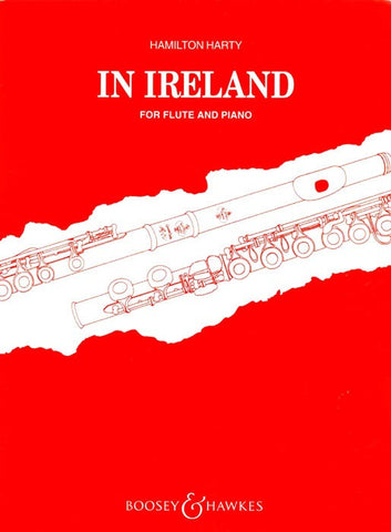 H. Harty: In Ireland - Flute + Piano