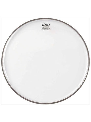 Remo Emperor Drum Head - Clear - 8''