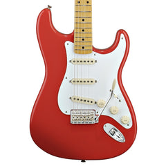 Fender Classic Series 50's Stratocaster - Fiesta Red