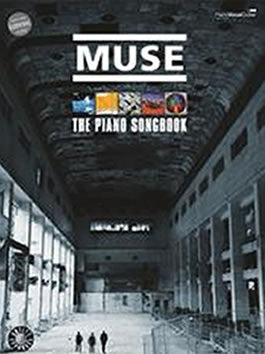 Muse Piano Songbook (PVG)