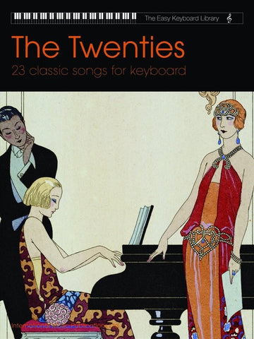 The Easy Keyboard Library: The Twenties