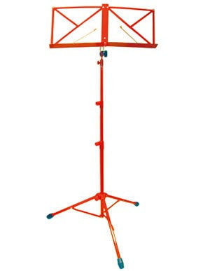 TGI Music Stand - Red