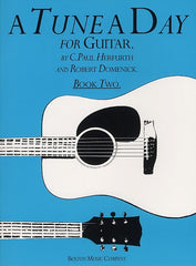 A Tune A Day For Guitar Book 2