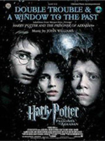 Harry Potter And The Prisoner Of Azkaban - Clarinet