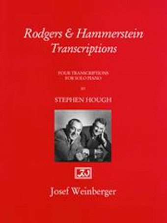 Rodgers + Hammerstein Transcriptions - Stephen Hough