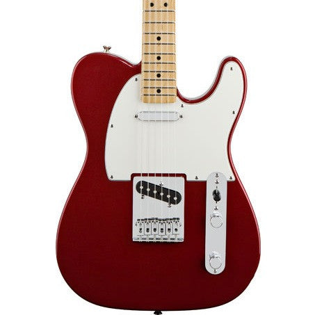 Fender Standard Telecaster - Maple Fretboard - Candy Apple Red