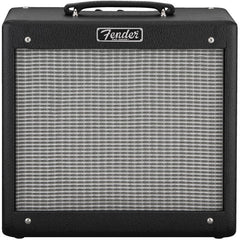 Fender Pro Junior III Combo Amp in Black