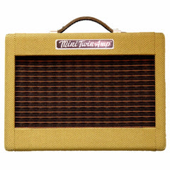 Fender Mini '57 Twin Guitar Amp