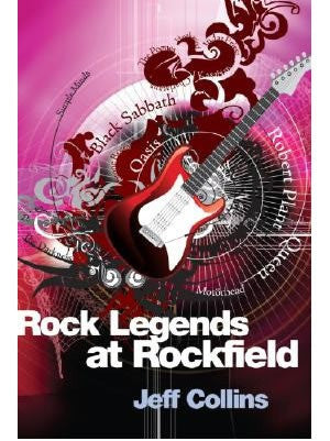 Rock Legends at Rockfield
