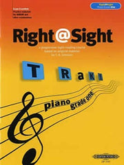 Right@Sight - Grade 1- Piano