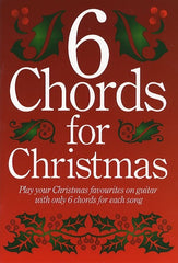 6 Chords for Christmas - Lyrics + Chords