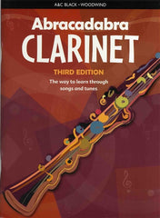 Abracadabra Clarinet - Pupils Book