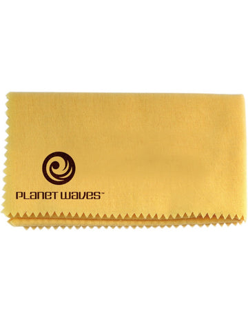 Planet Waves Instrument Cotton Cleaning/Polishing Cloth