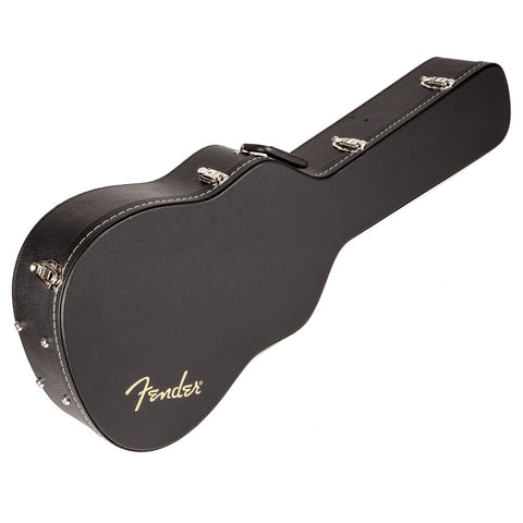 Fender Flat-Top Acoustic Dreadnaught Guitar Hard Case