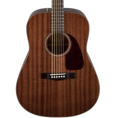 Fender CD-140S V2 Acoustic Guitar - Dreadnought - Mahogany