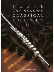 100 Classical Themes - Flute