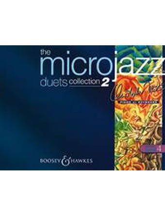 Christopher Norton: The Microjazz Duets Collection 2 Level 4 (Piano Duet)