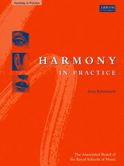 A. Butterworth: Harmony In Practice