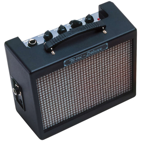 Fender MD-20 'Mini' Deluxe Guitar Amp
