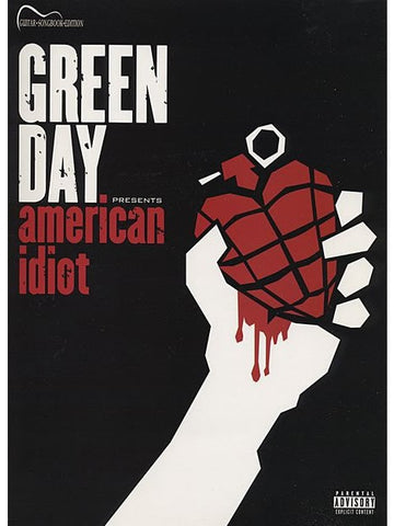 Green Day: American Idiot - Guitar Tab