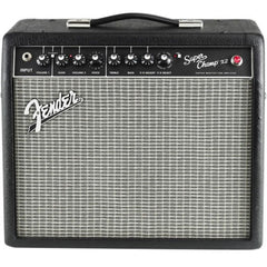 Fender Super Champ X2 Guitar Combo Amp - 15-Watt