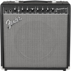 Fender Champion 40 Guitar Amp - 40w