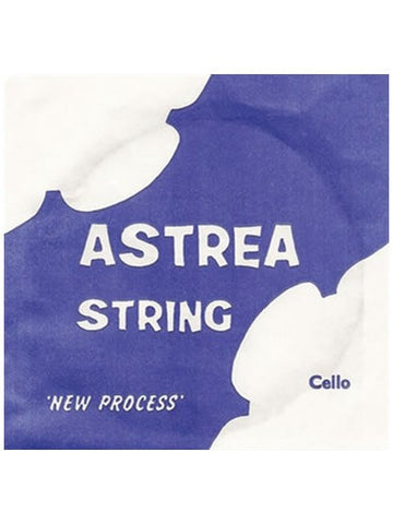 Astrea Cello String - 1/4 + 1/2 - D (2nd)