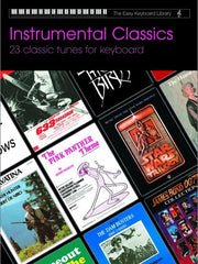 The Easy Keyboard Library: Instrumental Classics