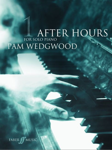 After Hours - Book 1 for Solo Piano
