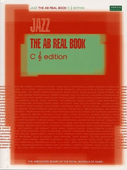 ABRSM Jazz - The AB Real Book C - Treble Clef Edition