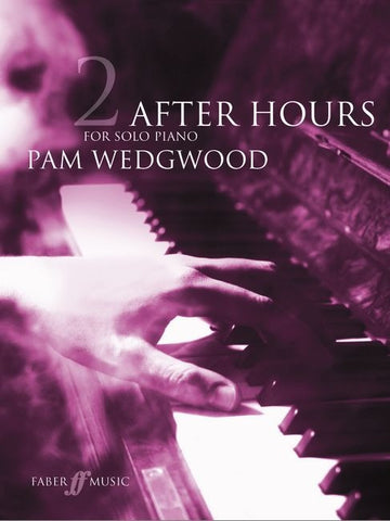 After Hours - Book 2 for Solo Piano