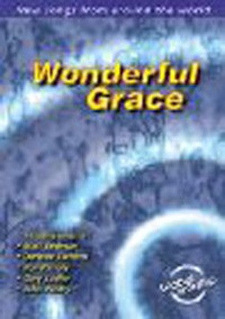Wonderful Grace - Global Worship (PVG)