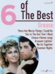 6 Of The Best - Grease - PVG