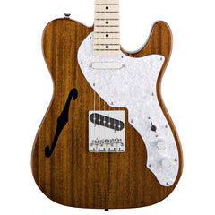 Squier Classic Vibe Thinline Tele - Maple Neck - Natural