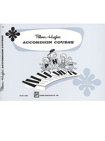 Palmer-Hughes Accordian Course - Book 1
