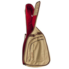 Fender Urban Acoustic Guitar Gig Bag in Tweed (11mm thick padding,