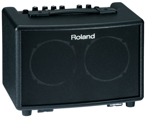 Roland AC-33 Acoustic Chorus Battary Powered Amplifier - 30w