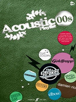 Acoustic Playlist: The 00's (Lyrics/Chords)