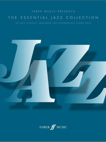 The Essential Jazz Collection - Piano