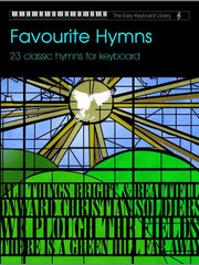 The Easy Keyboard Library: Favourite Hymns