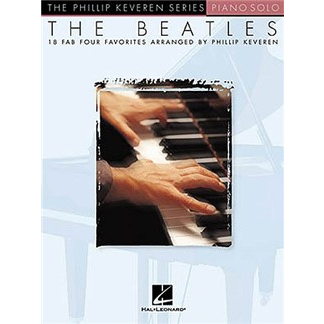 The Beatles - Piano Solo